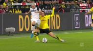 Resumo do empate do Dortmund com o Paderborn
