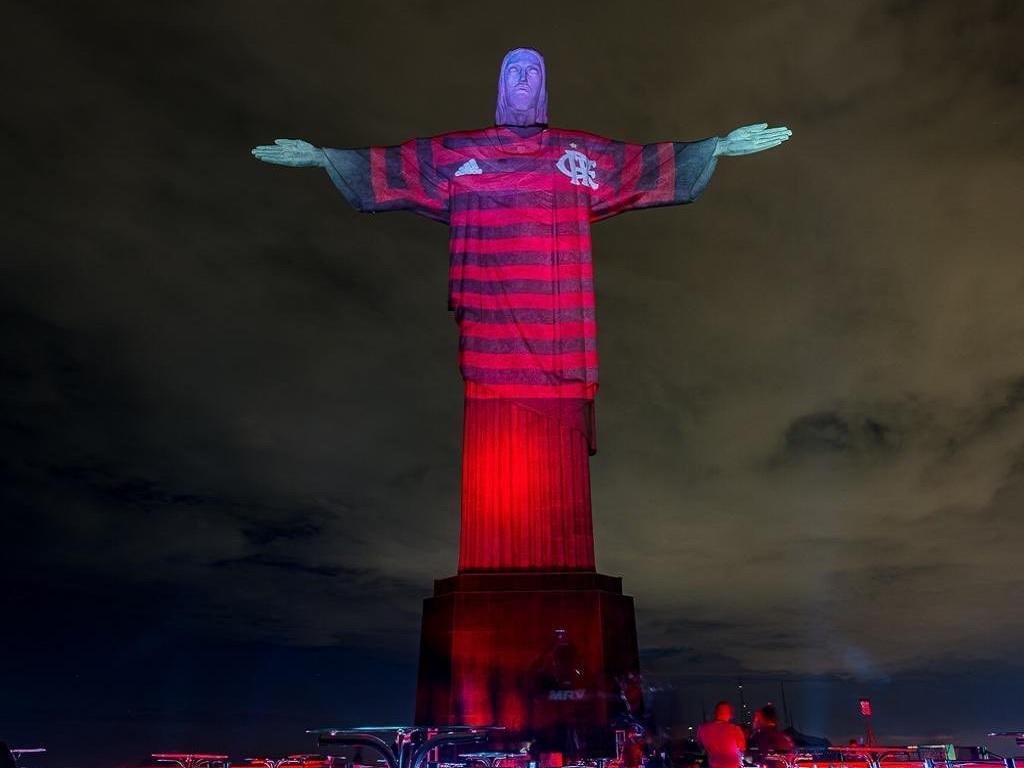 Cristo Redentor (Twitter)