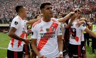 22.º: River Plate, 1749 pontos