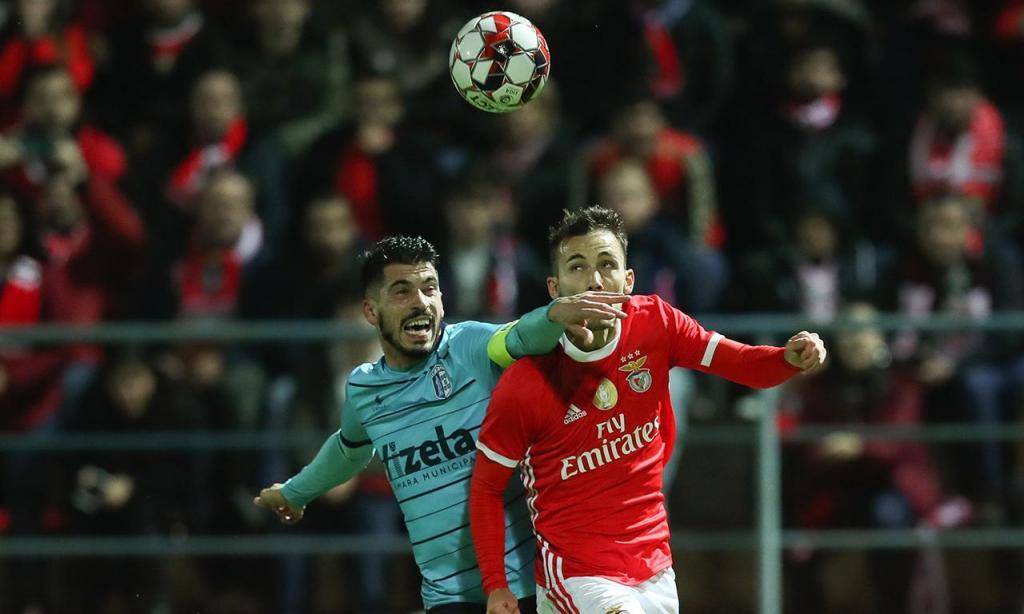Vizela-Benfica