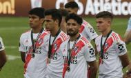 Flamengo-River Plate