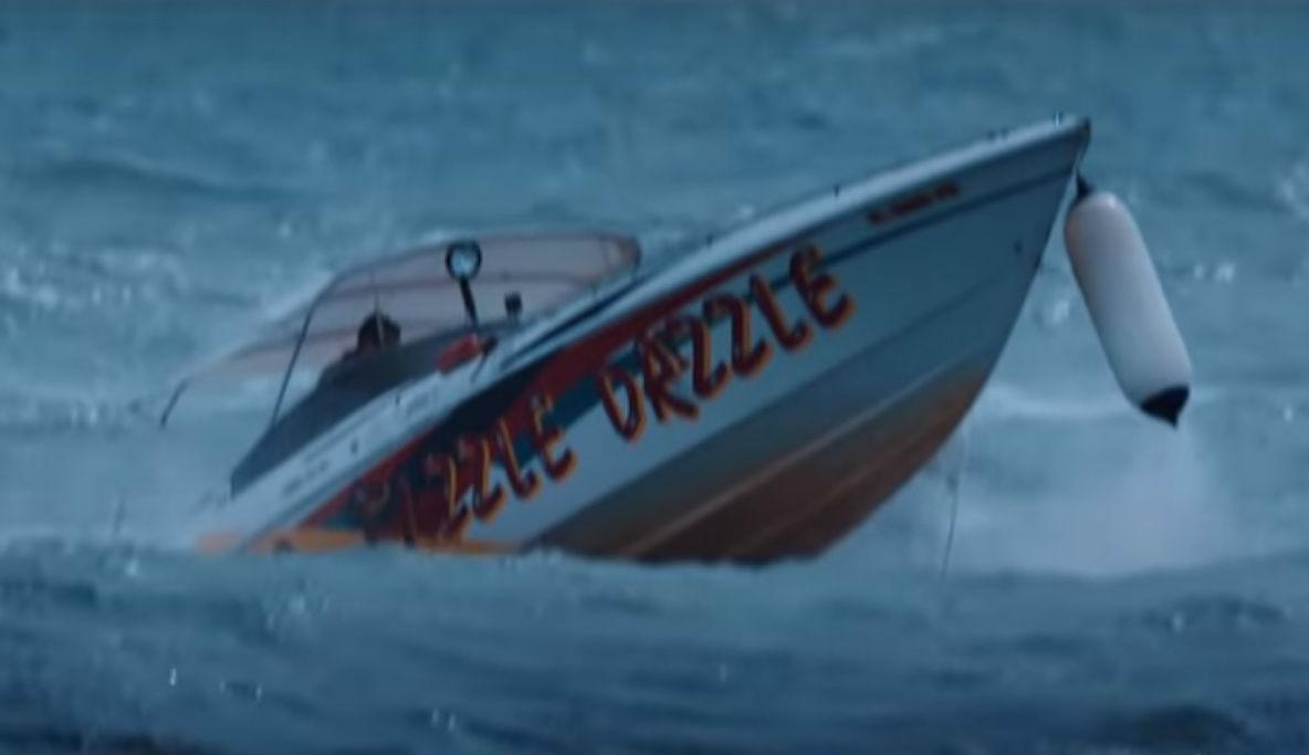 «The Grand Tour presents The Seamen» (reprodução YouTube)