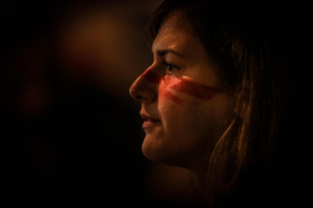 Centenas de pessoas marcharam em Lisboa contra a violência doméstica