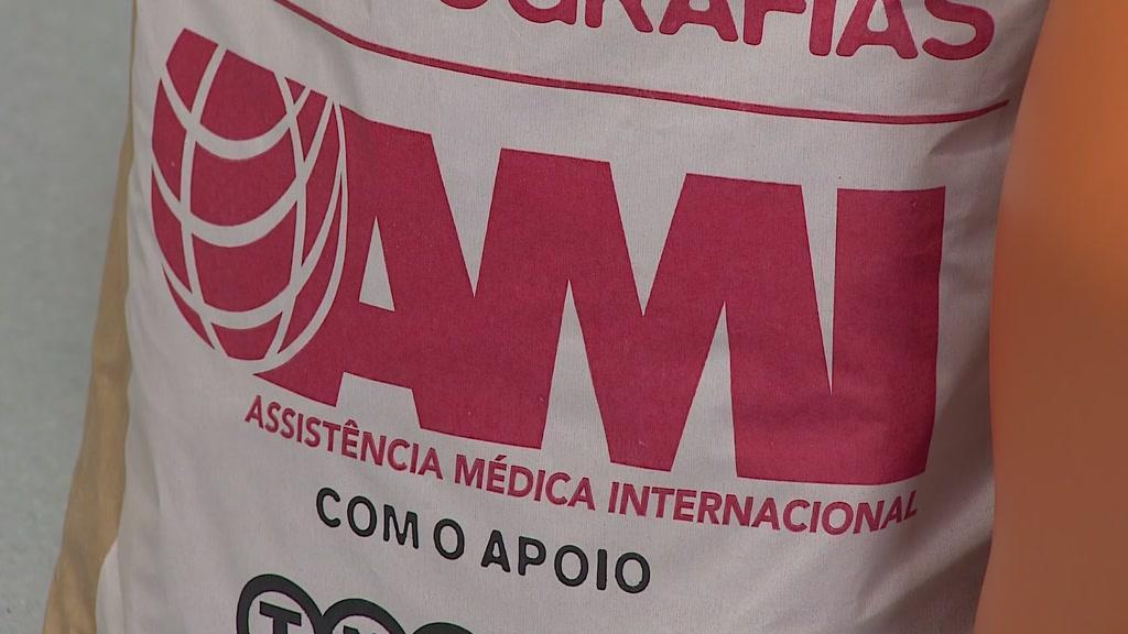 Já pode entregar as suas radiografias na farmácia e ajudar a AMI