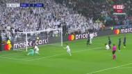 Champions: resumo do Real Madrid-PSG (2-2)