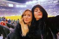 Georgina Rodríguez e Alice Campello