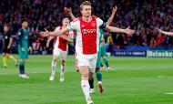 Matthijs de Ligt, 2018 Um talento indubitável, o jovem central holandês foi uma das figuras da nova geração do Ajax que brilhou na Liga dos Campeões da época passada e é uma das referências de um Holanda a renascer. Mudou-se no verão para a Juventus e aos 20 anos o que se pode antever é um futuro brilhante pela frente.