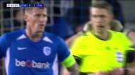VÍDEO: dois golos em dois minutos e Salzburgo faz o 2-0