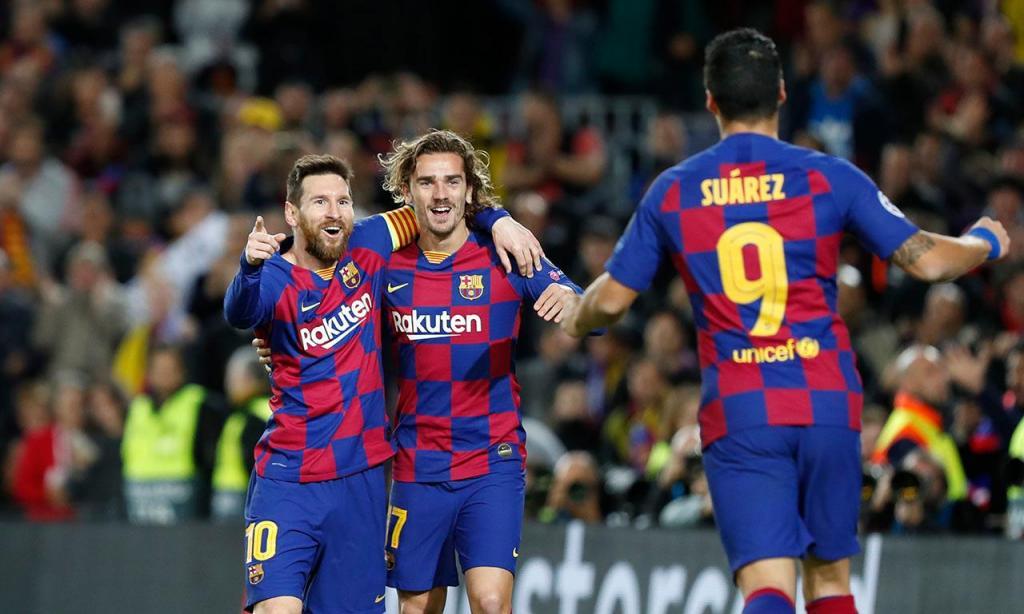 8) Griezmann (Barcelona): 136,4 milhões de euros