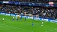 Champions: resumo do Valencia-Chelsea (2-2)