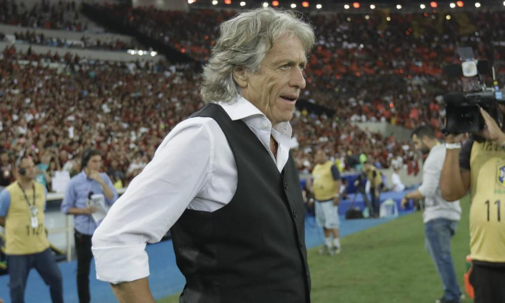 Flamengo-Ceará (AP)
