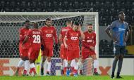 Vitória Guimarães-Standard Liege