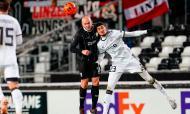 Rosenborg-LASK Linz