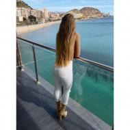 Daniela Machado, namorada de João Cancelo (Foto: Instagram)