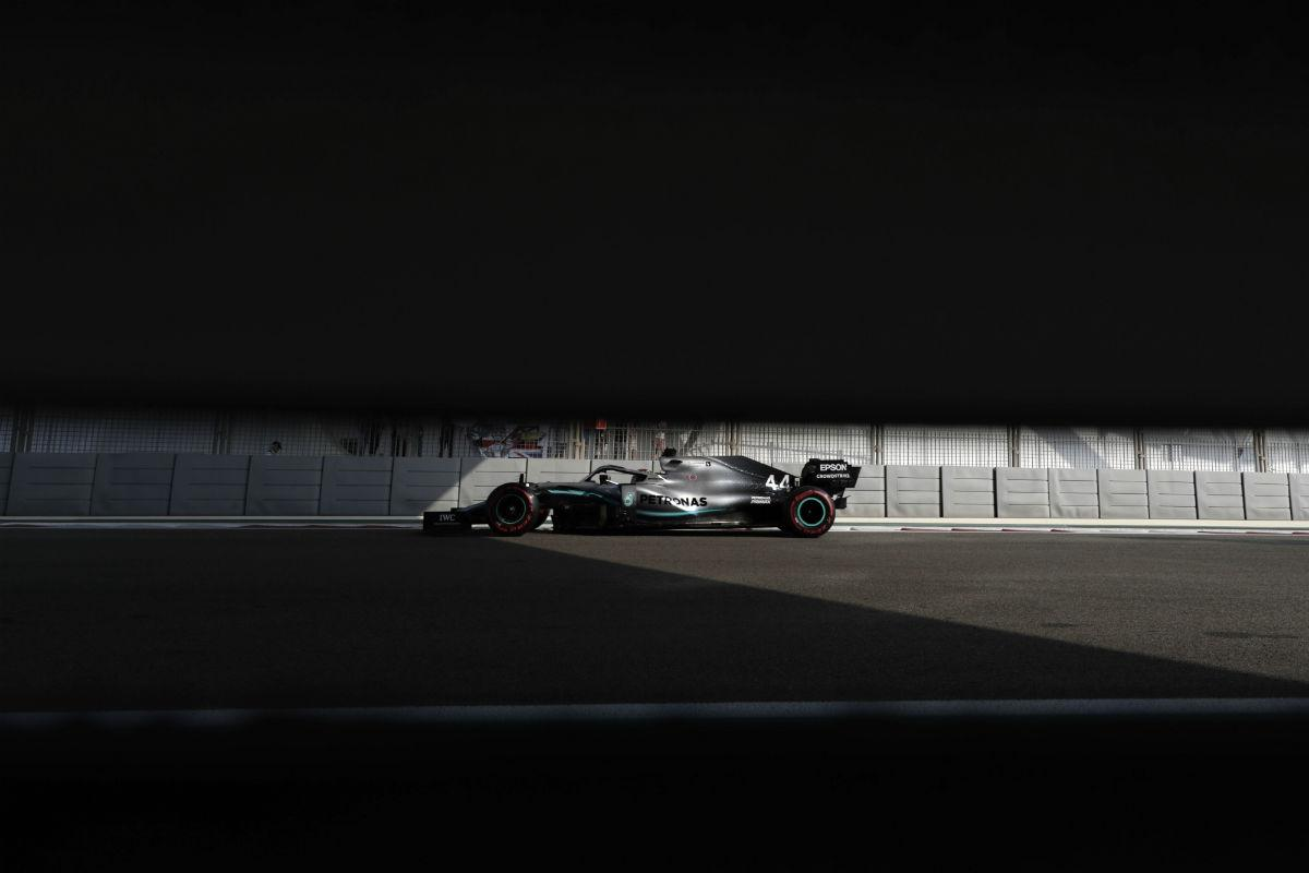 Lewis Hamilton (Associated Press)
