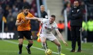 Wolves-Sheffield United