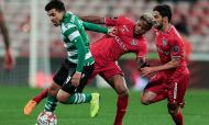 Gil Vicente-Sporting