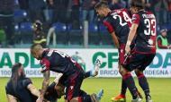 Cagliari-Sampdoria