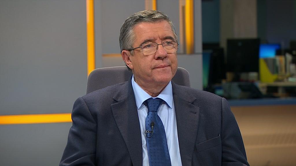 Jorge Coelho: