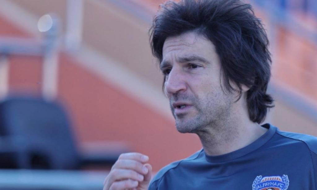 Jorge Simão (Al Fayha)