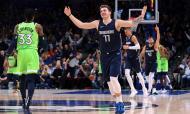 Dallas Mavericks-Minnesota Timberwolves