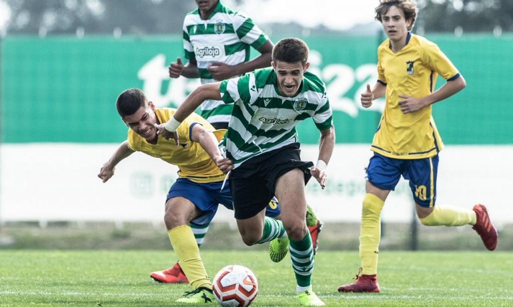Juvenis Sporting