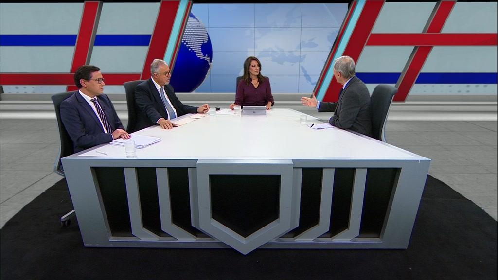 Saúde em Portugal em debate na 21ª Hora