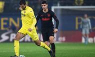 Villarreal-Atlético Madrid