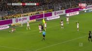 O resumo da goleada do Borussia Dortmund