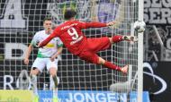 7. Lewandowski