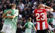 Betis-Athletic Bilbao