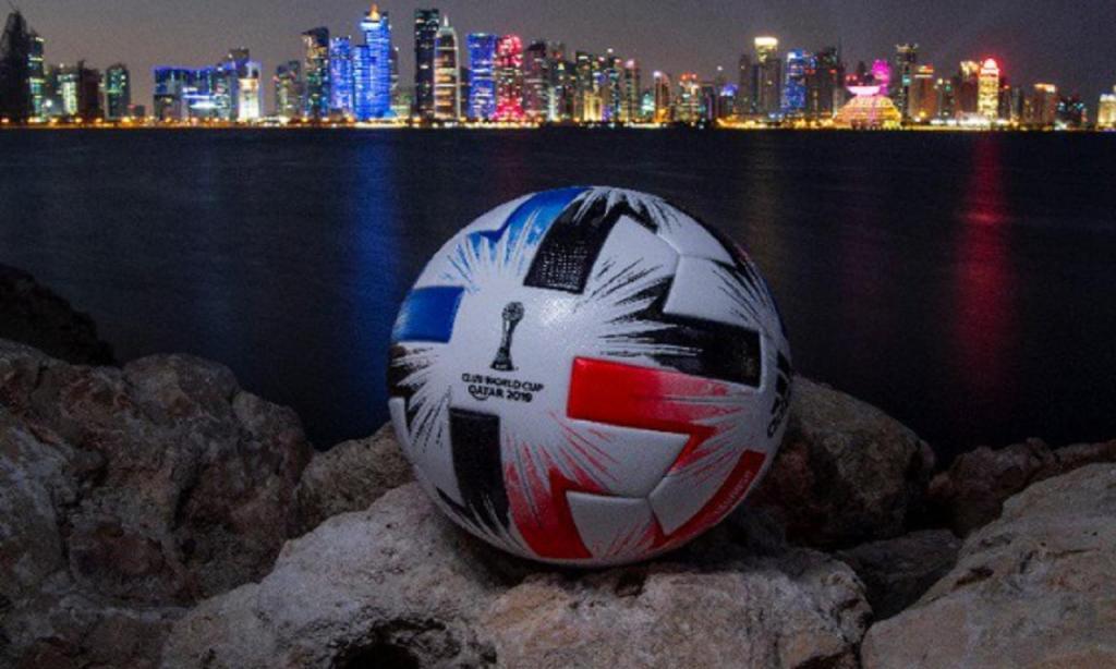 Bola Mundial Clubes (FIFA)