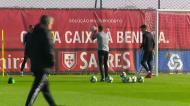 Benfica prepara Zenit com quatro «baixas»