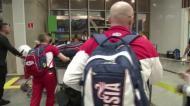 VÍDEO: escândalo afasta Rússia dos grandes eventos desportivos