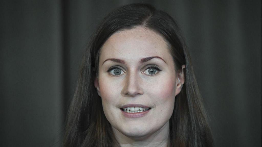 Primeira-ministra Sanna Marin, da Filândia, é a mais jovem a assumir o cargo em todo o mundo