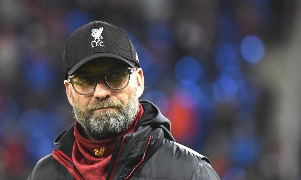 Liga dos Campeões: Salzburgo-Liverpool