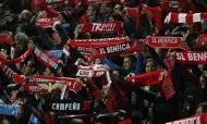 Liga dos Campeões: Benfica-Zenit
