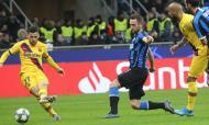 Liga dos Campeões: Inter de Milão-Barcelona