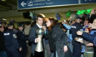 FC Porto-Once Caldas: as imagens da conquista da última Intercontinental em 2004