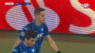 VÍDEO: erro monumental do Shakhtar condena a equipa na Champions