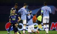 Dínamo Zagreb-Manchester City
