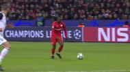 VÍDEO: Diaby deixa a baliza de Buffon a tremer
