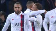 VÍDEO: grande assistência de Mbappé e Icardi faz mais um na Champions