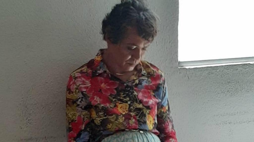 Homem brasileiro é detido em exame de condução