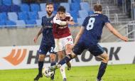 Slovan Bratislava-Sp. Braga