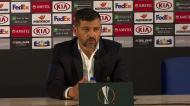 A reação de Conceição à subida de Portugal no ranking da UEFA