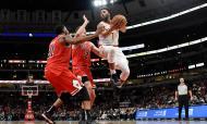 Chicago Bulls-Atlanta Hawks