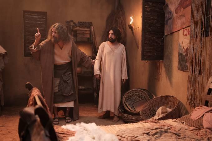 Jesus gay em episódio especial de Natal da Porta dos Fundos faz estalar polémica