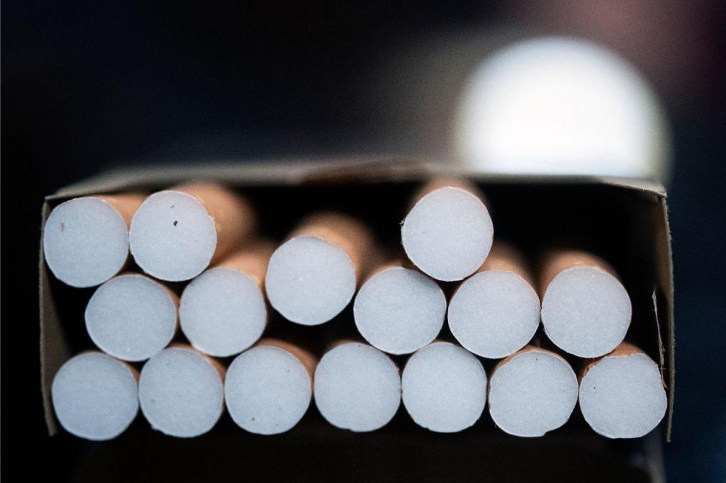 Faz 15 anos no dia 4 de abril que foi proibida a venda de tabaco a menores de 16 anos