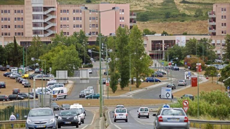 Faz 25 anos no dia 21 de junho que abriu o Hospital Amadora-Sintra
